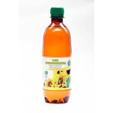 Подсолнечное масло холодного отжима, 500 мл