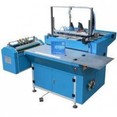 Книгопереплетное оборудование Victoria КДЛ-500