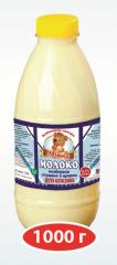 Сгущенное молоко 1 кг 8,5 % ДСТУ