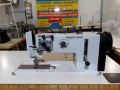 Двухигольная швейная машина Durkopp-Adler 267