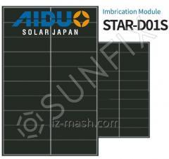 Солнечная панель AIDUO STAR DO1S-330 [330...