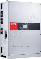 Сетевой инвертор SAJ Suntrio Plus 30 К, 30 кВт
