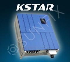 Сетевой инвертор KSTAR KSG-30-K-TM, 30 кВт