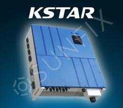 Сетевой инвертор KSTAR KSG-50-K-TM,  50 кВт