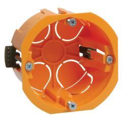 Коробка КМ40022 установочная d65х40мм для полых