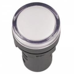 Лампа AD-22DS LED-матрица d22мм белый 230B IEK