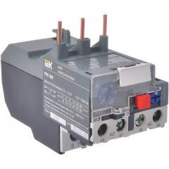 Реле РТИ-1308 электротепловое 2,5-4,0 А IEK, Арт.