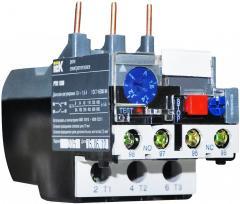 Реле РТИ-3355 электротепловое 30-40 А IEK, Арт.