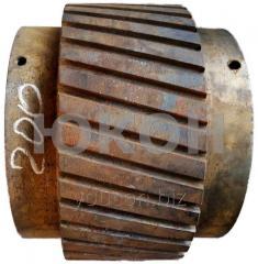 Helical shroud 200 (OGM-1.5)