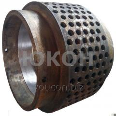 210 shell is perforated (OGM-1.5)