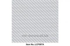Пленка карбон LCF087A (ширина 100см)