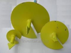Drills are garden manual, to wholesale (sale),