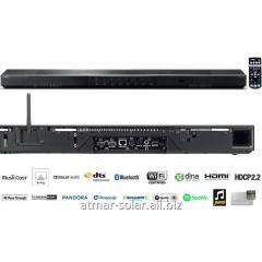 Звуковая панель Yamaha YSP-1600BL Sound Bar