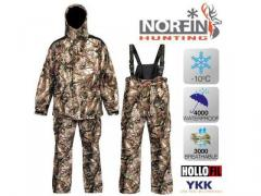 Kостюм Norfin Hunting Game Passion Green (71500)