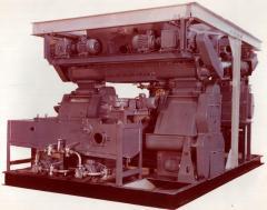 A1-IKP-50 installation