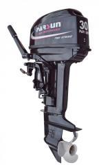 Лодочный мотор PARSUN T30 BMS