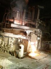 Molding steel GOST 26645 - 85