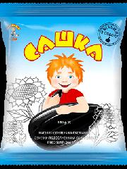 Семена подсолнечника обжаренные ТМ «Вкусняшки от