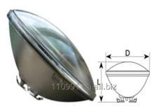 Лампа-Фара ЛФСМ 27-1000(28-60-1; 28-600)