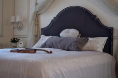 Кровать Индиго для успешных и уверенных в...