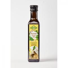 Sesame oil, 250 ml