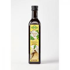 Sesame oil, 500 ml