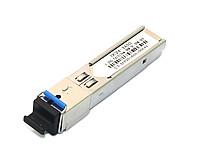 SFP модуль MERCURY 1.25G 1550nm 3Km WDM SC поддержка DDM