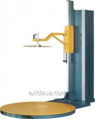 Паллетоупаковочная машина MH-FG-2000BC/1.65-3000 мм