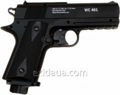 Пистолет Borner WC 401 (Colt Defender)