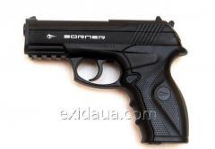 Пистолет Borner C-11