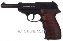 Пистолет Borner C-41