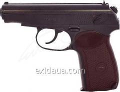 Пистолет Borner PM49 (металл)