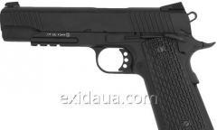 Пневматический пистолет KWC КМВ89AHN Blowback