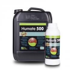 Гумат калия / натрия с микроэлементами Humate 500
