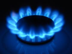 Natural gas for enterprises