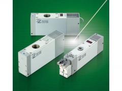 Вакуумные эжекторы SMC - ZL