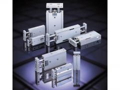 Миниатюрные специальные цилиндры SMC - CXS
