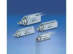 Миниатюрные цилиндры SMC - CJP2