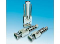 Направляющие для цилиндров SMC - GUM/GUL