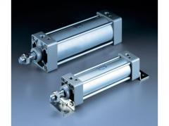 Цилиндр по стандарту ISO/VDMA SMC - C95