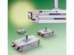 Поворотный привод SMC - CRQ2
