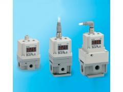 Электропневматический регулятор давления SMC...