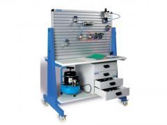 Учебный тренажер SMC - SAI2280