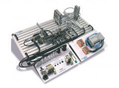 Система для изучения автоматизации SMC - SAI2900