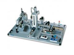 Система исполнительных механизмов SMC - SAI1000