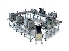 Системы моделирующие техно. процессы SMC - SAI5000