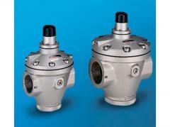Регулятор давления SMC - AR-25