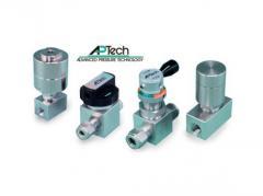 Мембранный клапан SMC - AK