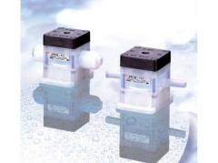 Регулятор давления SMC - SRF