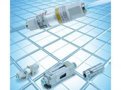 Пылевой фильтр SMC - SFD